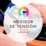 Medidor de Tensión