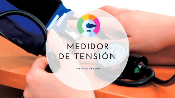 Medidor de tension