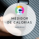 Medidor de Calorías