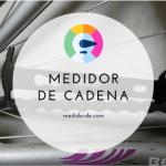 Medidor Cadena bici
