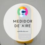 Medidor de Áire