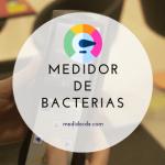 Medidor de bacterias