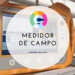 Medidor de Campo