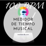 Medidor de tiempo musical