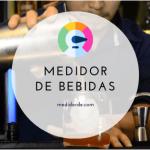 Medidor de bebidas