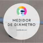 Medidor de Diámetro