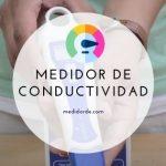 Medidor de Conductividad